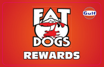 Fat Dogs Rewards